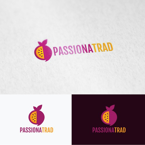 Website Flat Logo
