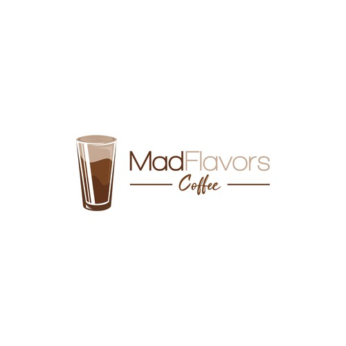 Mad Flavors Coffee