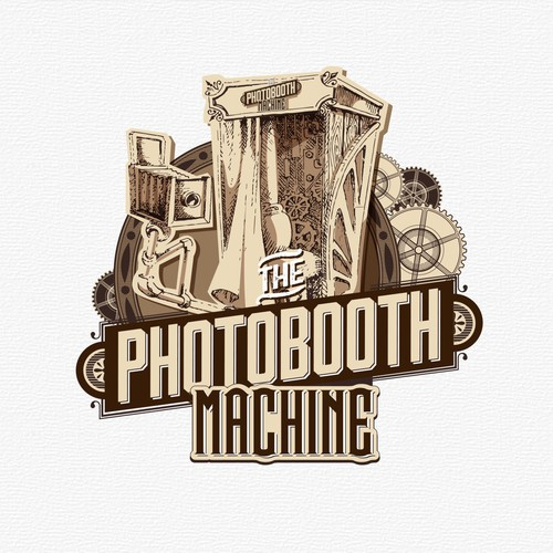 The Photobooth Machine