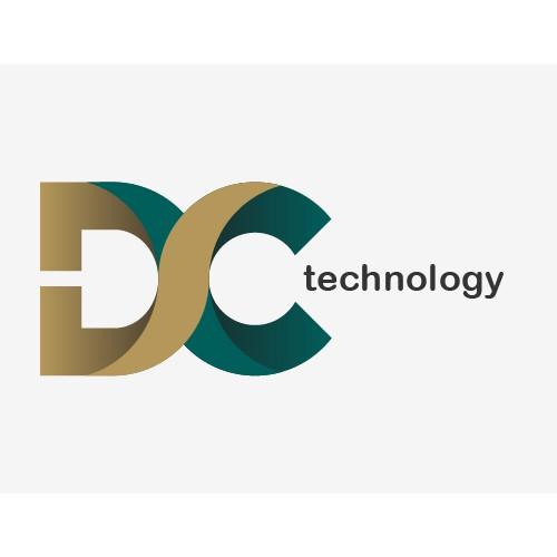 Logo for DC technology