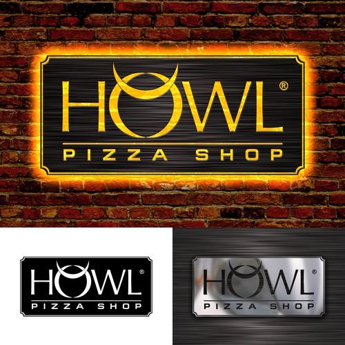 HOWL Pizza