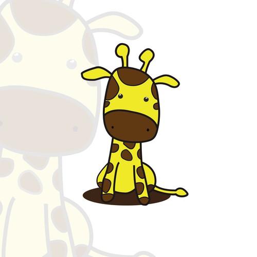 Palm Animal Character V2