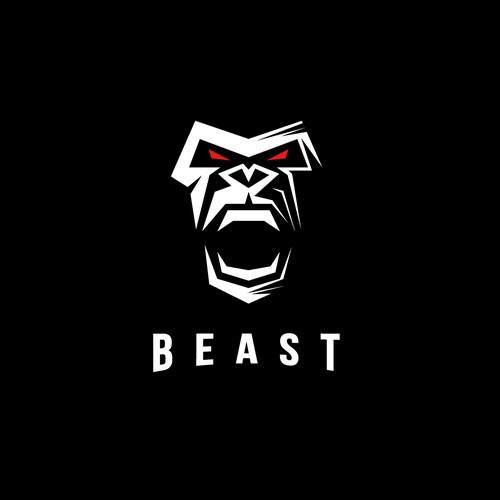 beast gorilla