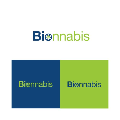 Logo concept for Bionnabis
