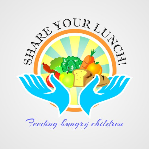 SHARE YOUR LUNCH! - feeding hungry children