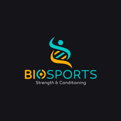 Create a Logo to Inspire Next Generation of Sports Athletes