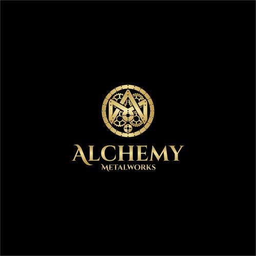 Alchemy Metalworks