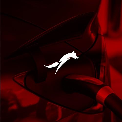 High Tech Logo design