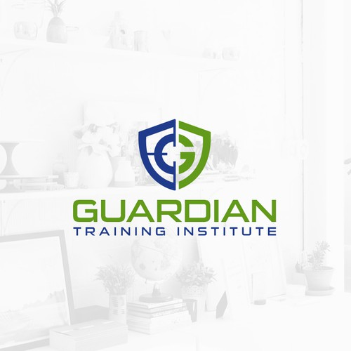 Logo Design for Weapon Training Brand