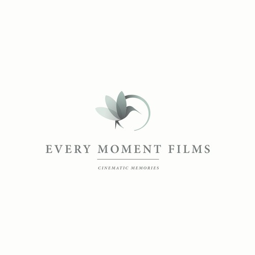 Logo for Professional Wedding Filmographer