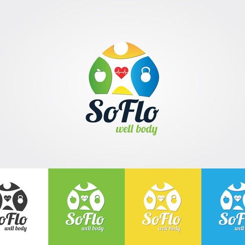 Logo for So Flo Well Body