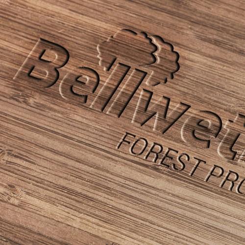 lumber trader logo