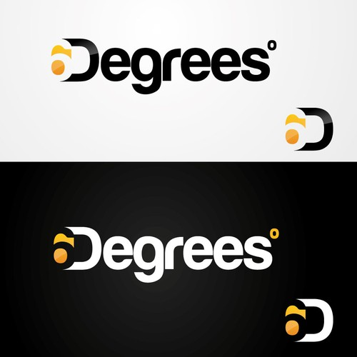 6Degrees needs a logo!