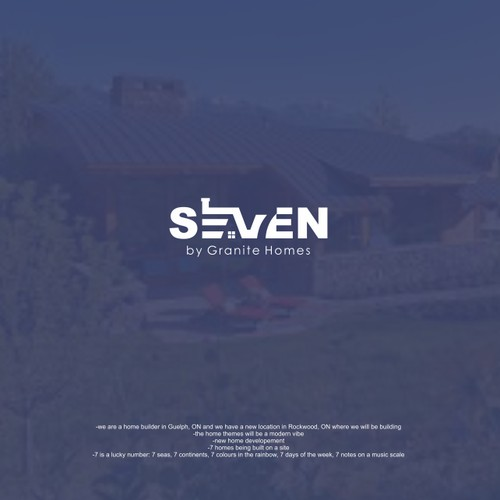 Seven by Granite Homes