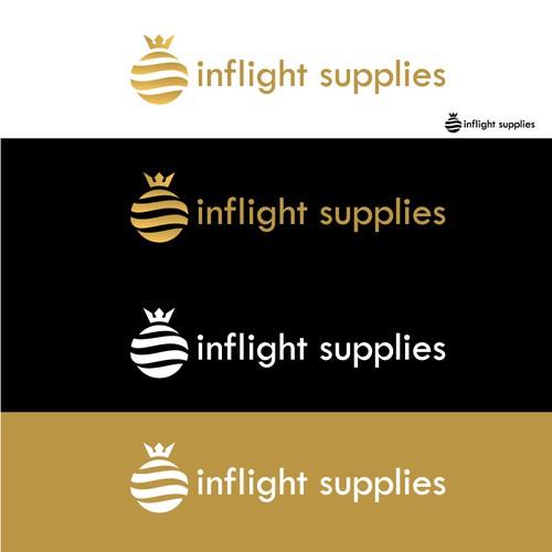 inflight supplies