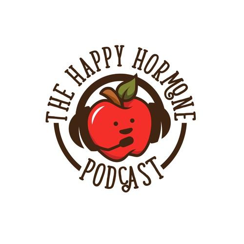 The happy hormone podcast