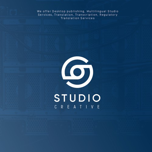 Logo for Studio Creative