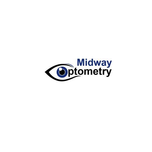 I need help re-branding a Optometry practice