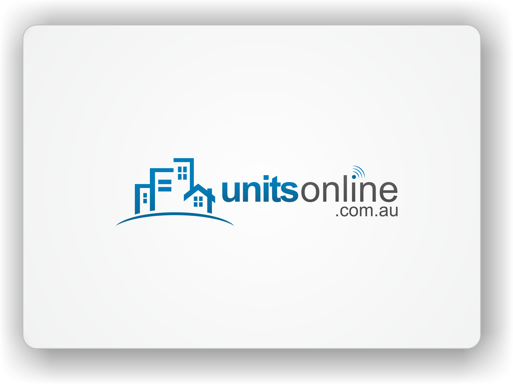logo for unitsonline.com.au