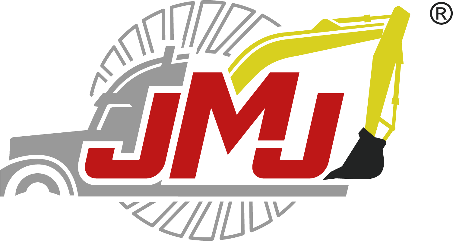 JMJ (this are the initials to the name of the new company)