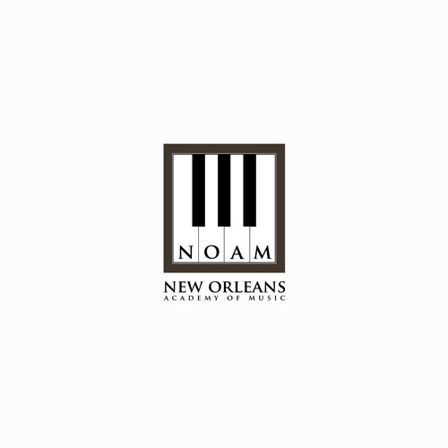 NEW ORLEANS ACADEMY OF MUSIC