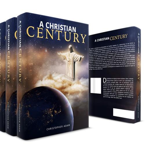 Book cover concept.