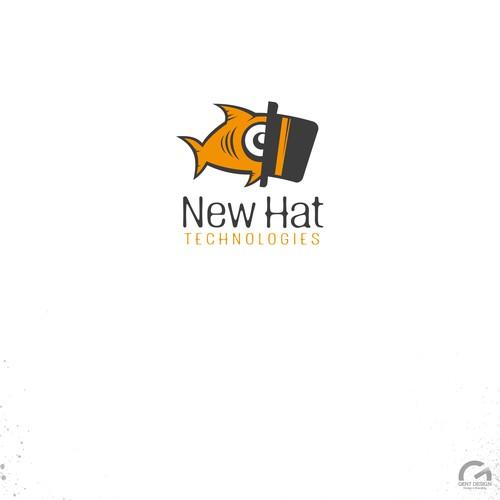 Playful Character Logo Design