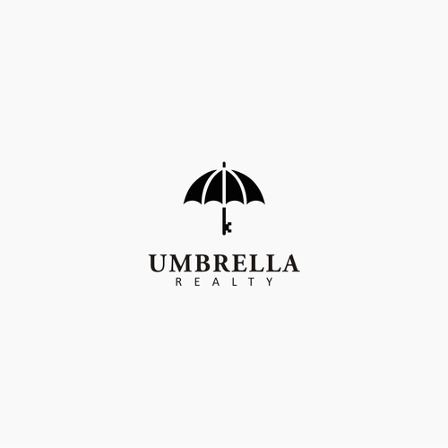 Umbrella Realty needs a new, luxurious logo!