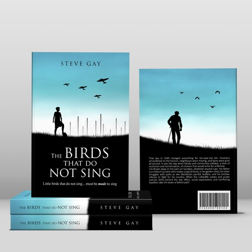 The Birds that do not Sing