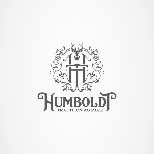 concept logo for humbolt