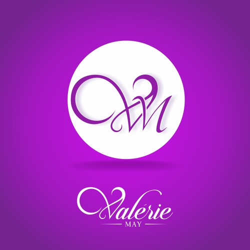 Valerie May Logo