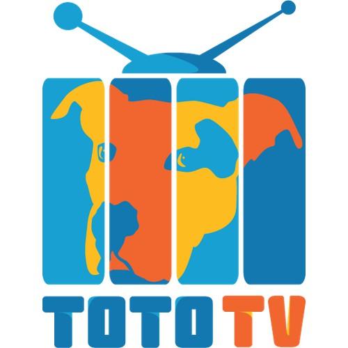 TOTO TV logo