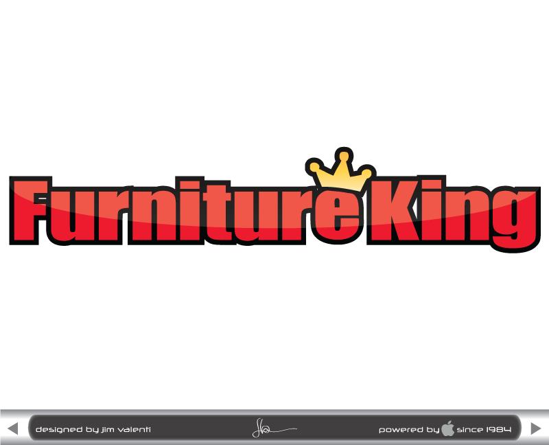 logo for Furniture King, LLC