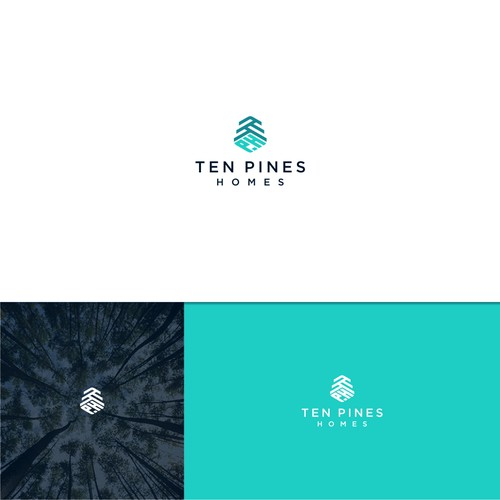ten pines logo