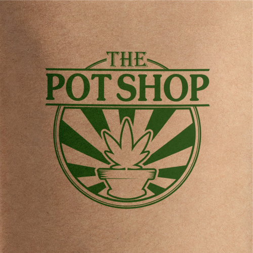 THE POT SHOP