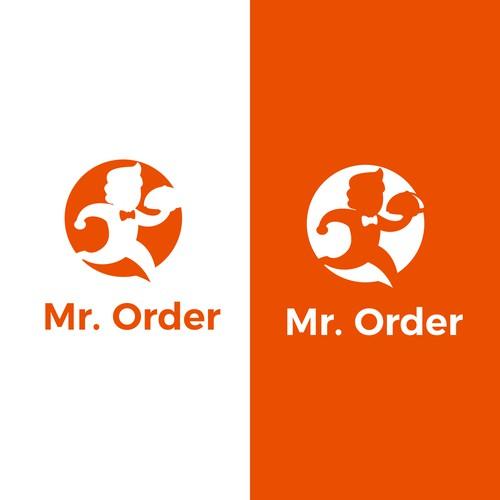 Mr. Order