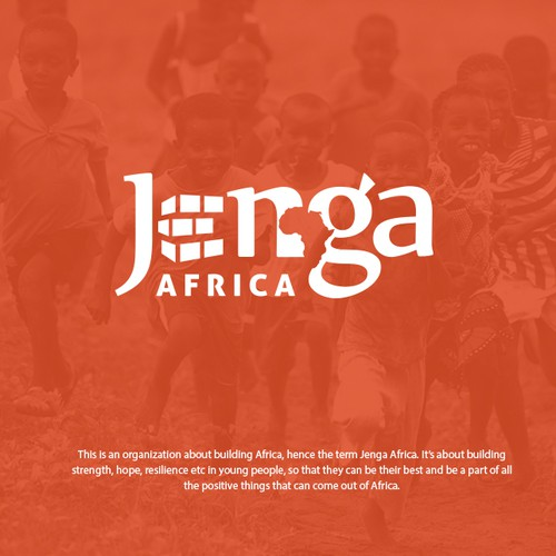 Jenga Africa