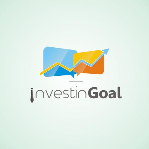 I migliori partecipano alla creazione del logo per INVESTINGOAL