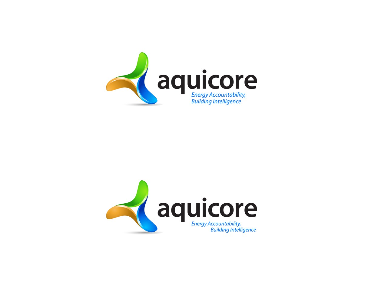 Create the next logo for Aquicore