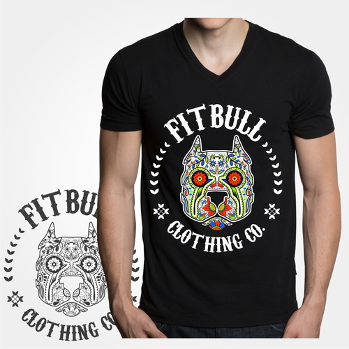 fitbull clothing