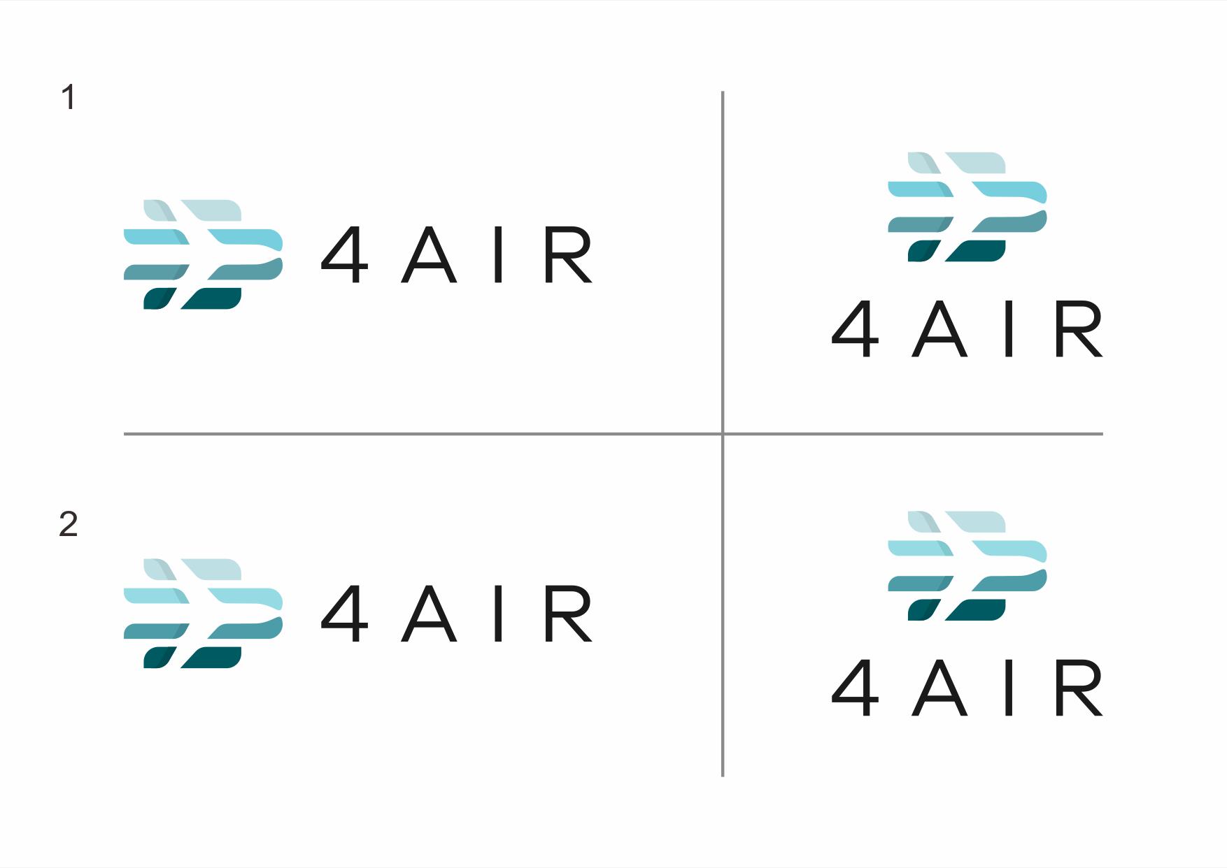 4AIR Logo