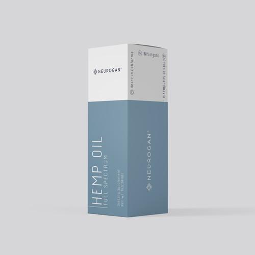 Minimal box design