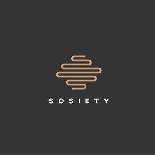 simple concept for sosiety