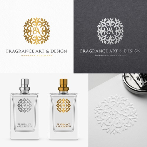 Fragrance art & design