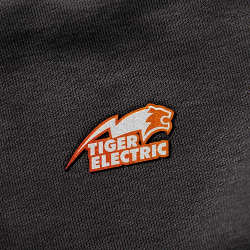 Logo Concept for Tiger Electric