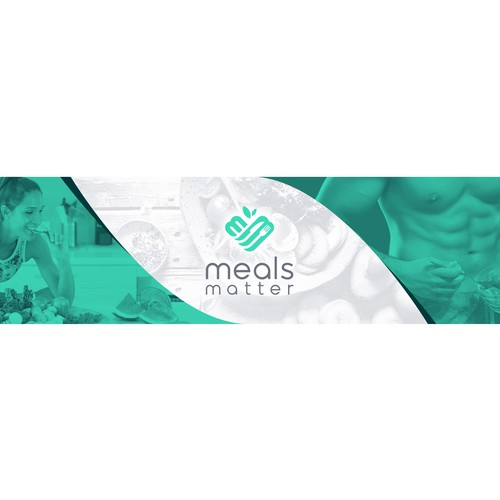 youtube banner for MEALS MATTER