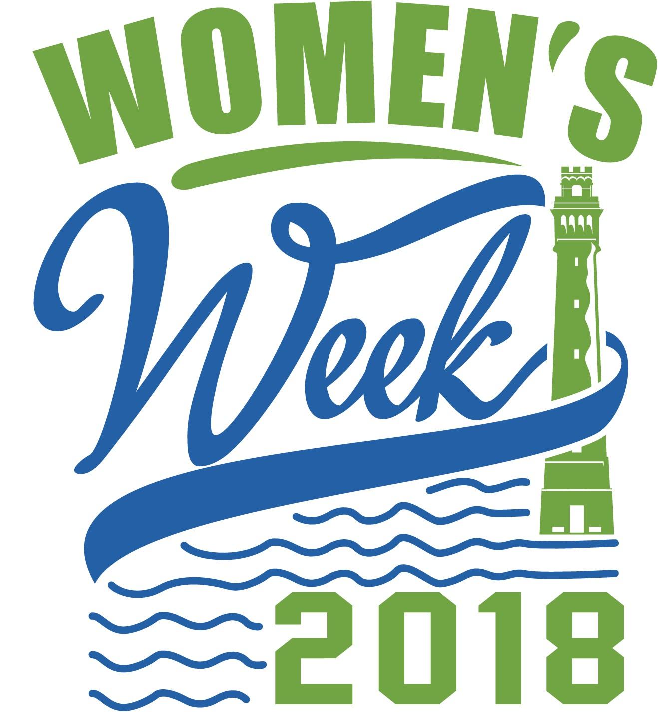 Women's Week 2018