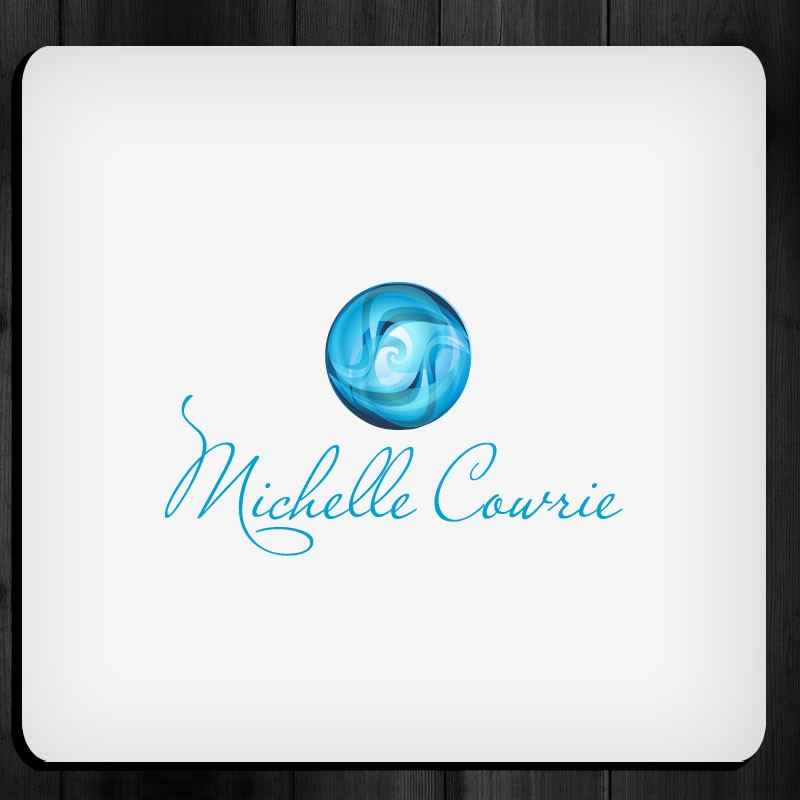 logo for Michelle Cowrie