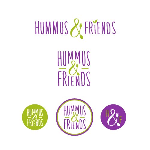 Hummus and Friends
