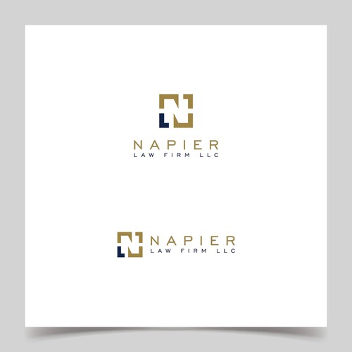 We need a powerful new logo for our family business law firm